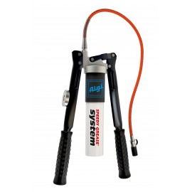 Pompe à Graisse double levier magnétique