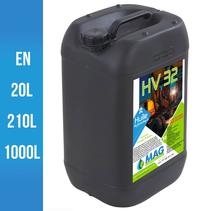 Huile Hydraulique HV 32