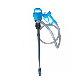 Pompe électrique Adblue® 12V et 230V