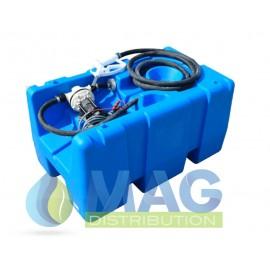 Cuve de transport Adblue® 200L équipée