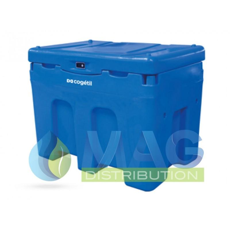 Cuve de transport Adblue® 450L équipée