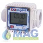 Débimètre digital à turbine AdBlue®