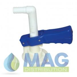 Coupleur rapide AdBlue® CDS  pour canne d'aspiration