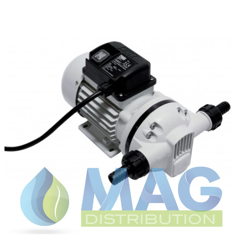 Pompe à membrane AdBlue® 230V