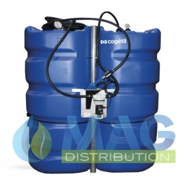 Cuve de stockage intérieure AdBlue® 3000L