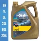 Huile moteur 0W-30 i-Sint tech  ENI