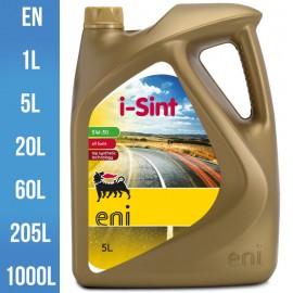 Huile moteur Eni i-Sint 5W-30