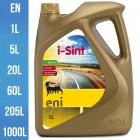 Huile moteur Eni i-Sint 5W40 synthèse