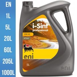 Huile moteur Eni i-Sint professional 10W-40